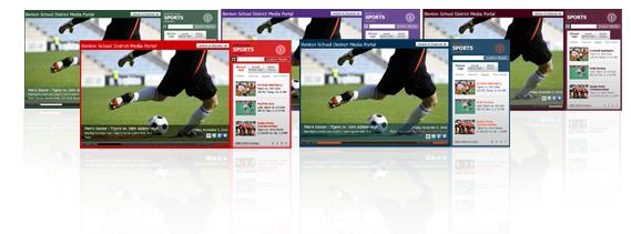 Media Portal | MediaCAST