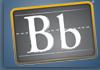Blackboard Add Video K-12